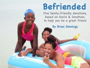 Befriended