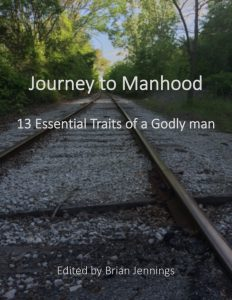 Journey to Manhood Cover Pic